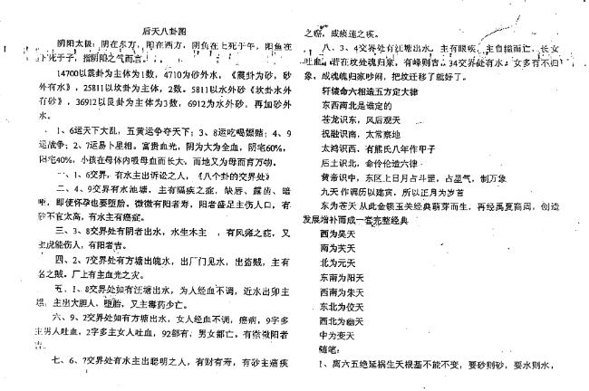 王吉海-顶级风水面授资料电子书下载插图1