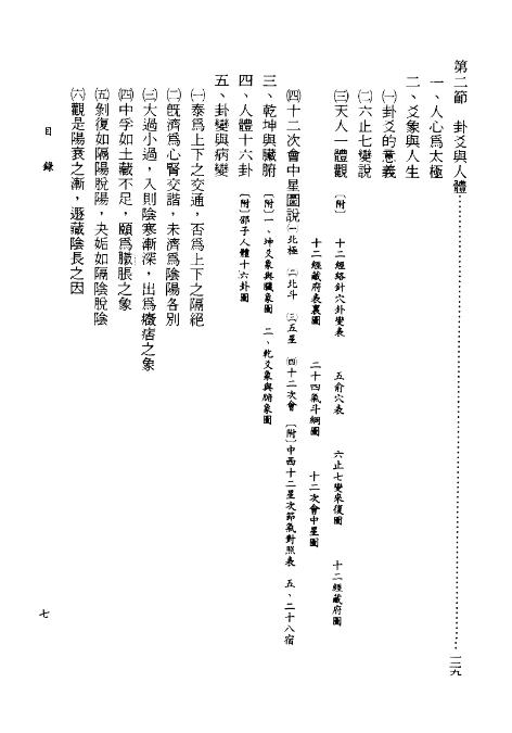 易经与中医学 黄绍祖-电子书下载插图6