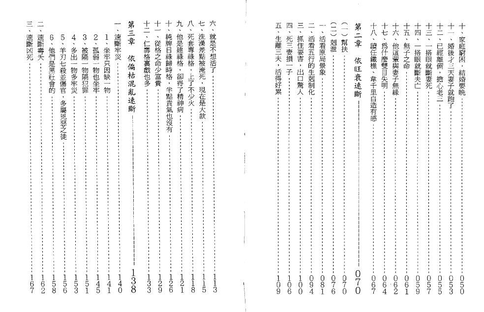 张成达-八字速断点窍-电子书下载插图1