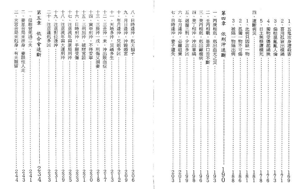 张成达-八字速断点窍-电子书下载插图2