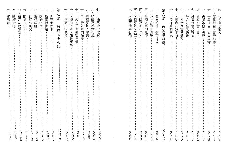 张成达-八字速断点窍-电子书下载插图3