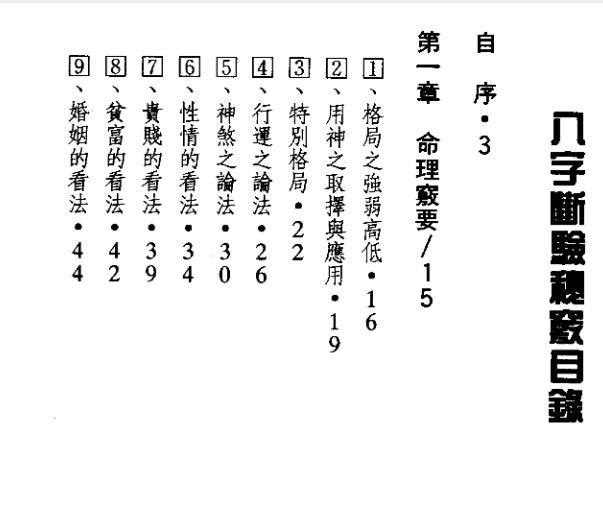 钟茂基:八字断验秘窍-电子书下载插图1