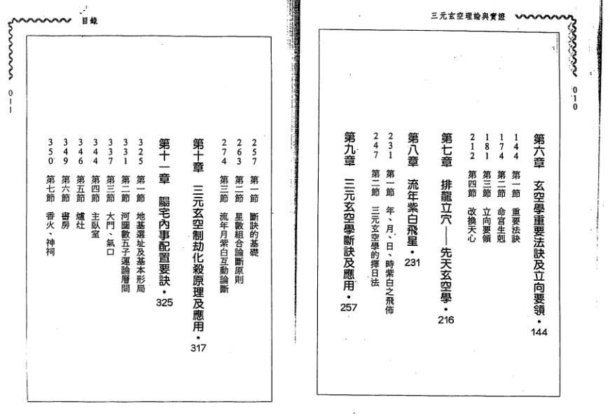 秦瑞生-三元玄空理论与实证(阳宅篇)-电子书下载插图2