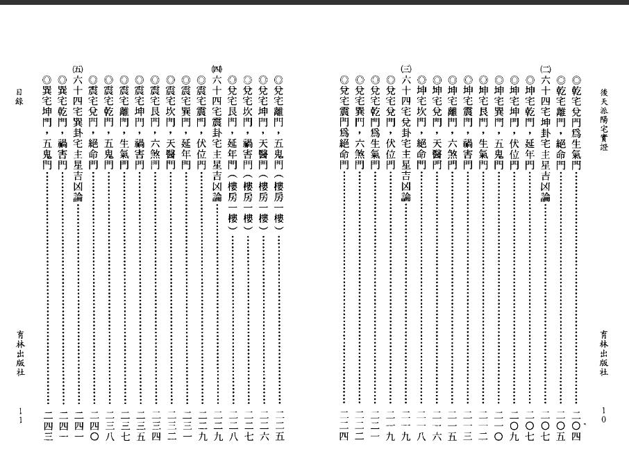 吴友聪《后天派阳宅实证》307-电子书下载插图4