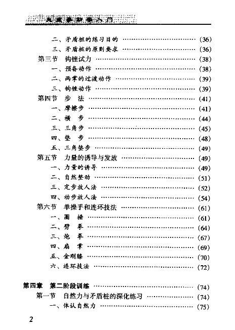 大成拳初学入门+李照山-电子书教程下载插图1