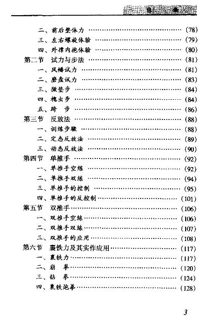 大成拳初学入门+李照山-电子书教程下载插图2