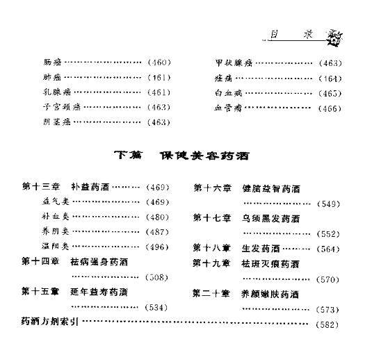 中国药酒配方大全-电子书下载插图5